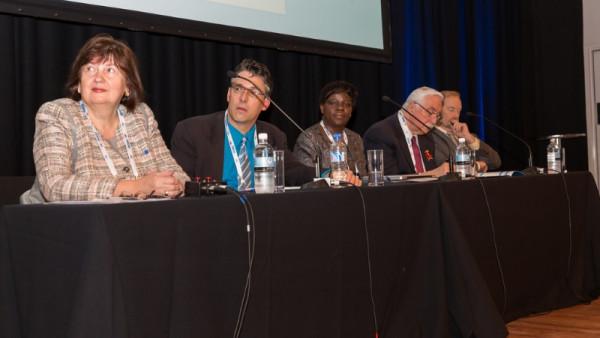 В Сиднее прошел VII Всемирный Конгресс Семей