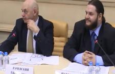 Круглый стол по проблемам семейного образования состоялся в Общественной Палате РФ
